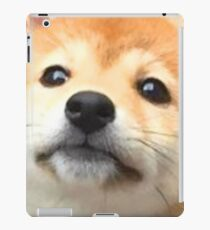 Puppy Dog iPad Case/Skin