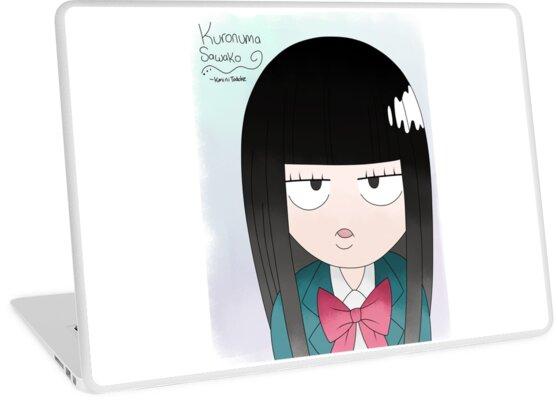 Kuronuma Sawako by brooklynn620