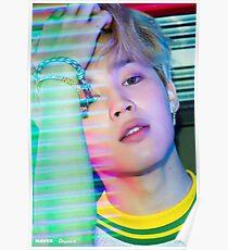 Jimin BTS Poster