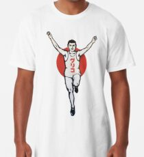 Glico Man Long T-Shirt