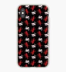 Angels and Devils iPhone Case