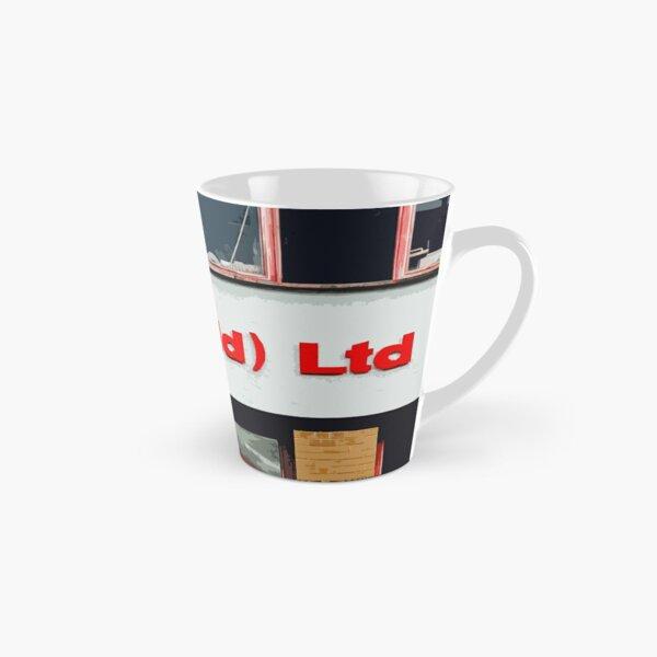 (Sheffield) Ltd 2 Tall Mug