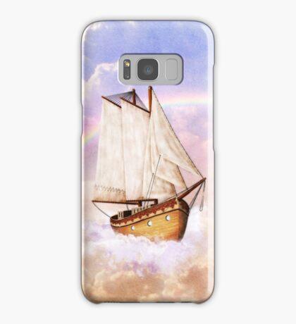 Hi-sky trip iPhone case Samsung Galaxy Case/Skin