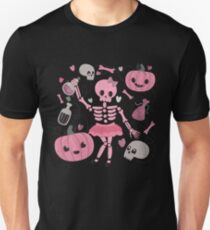 Love Potion Skeleton Dance T-Shirt