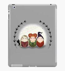 Halloween Witches iPad Case/Skin