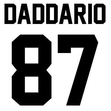 DADDARIO 87 by marluxiadallas