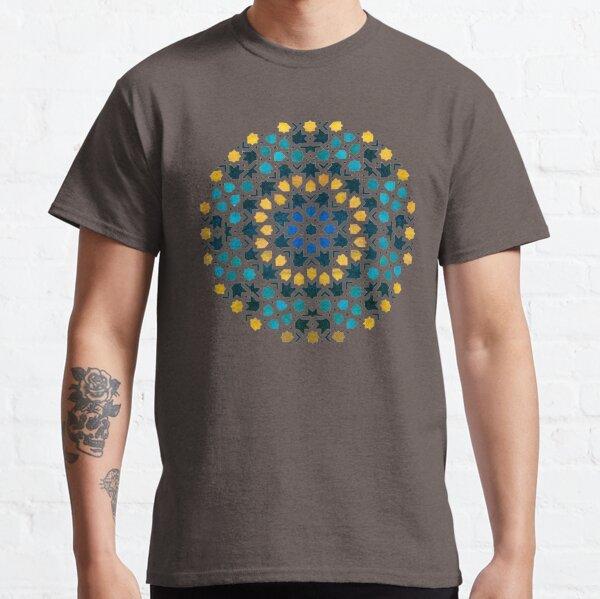 Alhambra tessellation Camiseta clásica