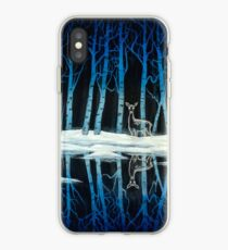 """The Forest of Dean"" iPhone Case"