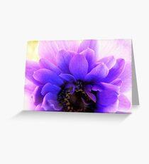 lightness Greeting Card