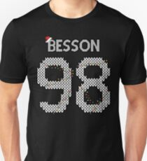Corbyn Besson - X-mas Unisex T-Shirt