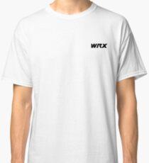Subaru WRX Logo - Black Classic T-Shirt