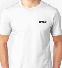 Subaru WRX Logo - Black Unisex T-Shirt