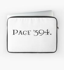 Page 394. Laptop Sleeve