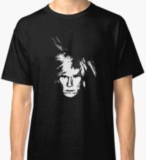 Andy Warhol T Shirt Classic T-Shirt