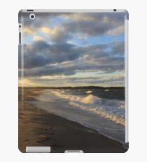 Stormy Ocean iPad Case/Skin