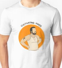 "Mac Cultivating Mass ""It's Always Sunny in Phildelphia"" T-Shirt"