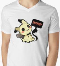 Be Friends with Mi(mikyu)? T-Shirt