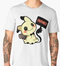 Be Friends with Mi(mikyu)? Men's Premium T-Shirt