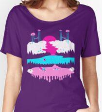 River Run Women's Relaxed Fit T-Shirt