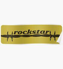 Rockstar 2 Poster