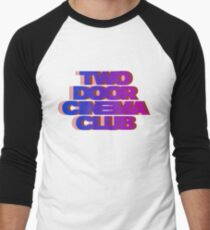 Two Door Cinema Club Perspective T-Shirt