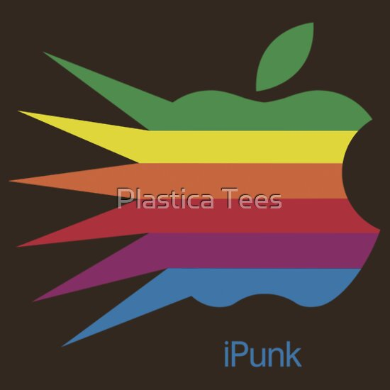 TShirtGifter presents: iPunk