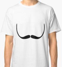 Salvador Dali Moustache Classic T-Shirt