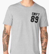 Swift Jersey Men's Premium T-Shirt