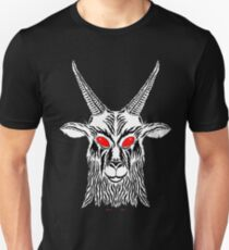 BAPHOMET WITH SHARPIES T-Shirt
