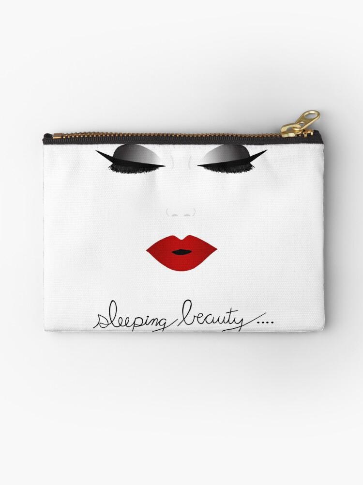 Sleeping Beauty by katsprintbtq