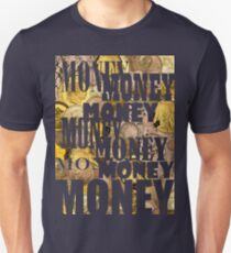 MONEY VOID Unisex T-Shirt