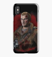Tank iPhone Case