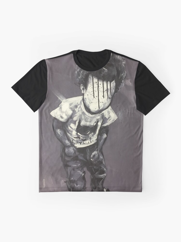 Vista alternativa de Camiseta gráfica Matthew
