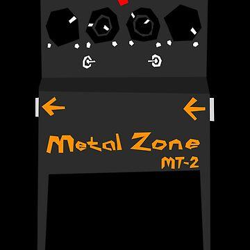 MT-2 by kriskeogh