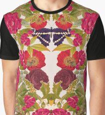 Botanic Fix Graphic T-Shirt