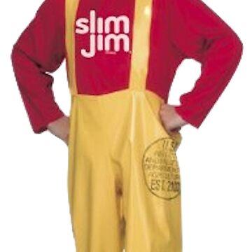 Slim Jim by WalrusClothesCo