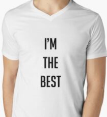 Best Item Men's V-Neck T-Shirt