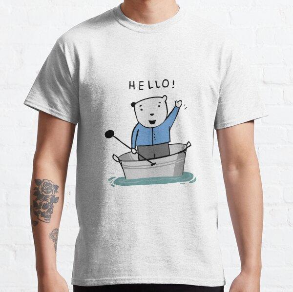 HELLO BEAR Classic T-Shirt