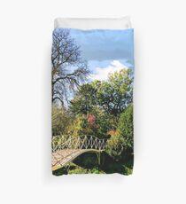 Landscape & Architecture Duvet Cover