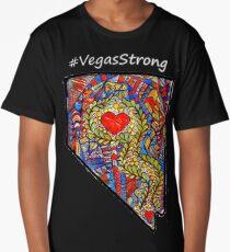 Vegas Strong Long T-Shirt