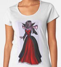 Vampire Ukiyo Women's Premium T-Shirt