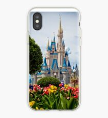 Beauty All Around iPhone Case