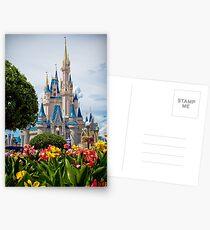 Beauty All Around Postcards