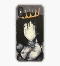 Dreamgirl iPhone Case