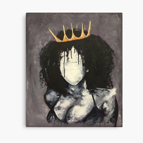 Dreamgirl Canvas Print