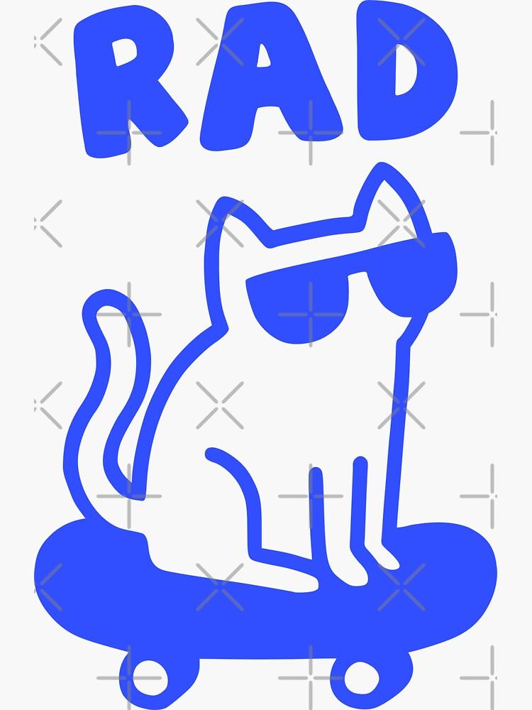 RAD CAT by obinsun
