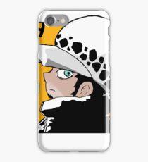 Chibi Law iPhone Case/Skin