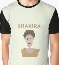 Shak - Dorado Graphic T-Shirt