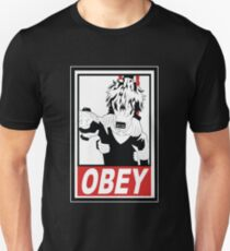 Obey Shigaraki  T-Shirt