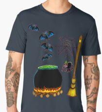 witchcraft Men's Premium T-Shirt